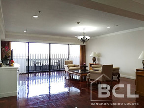 Located in the same area - Centre Point Residence Phrom Phong