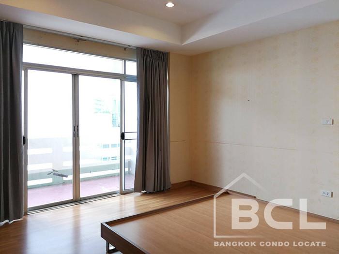 The Heritage - В аренду: Кондо с 3 спальнями возле станции BTS Nana, Bangkok, Таиланд | Ref. TH-ENXTQINF