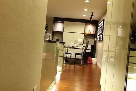 For Sale or Rent 2 Beds Condo Near MRT Phra Ram 9, Bangkok, Thailand