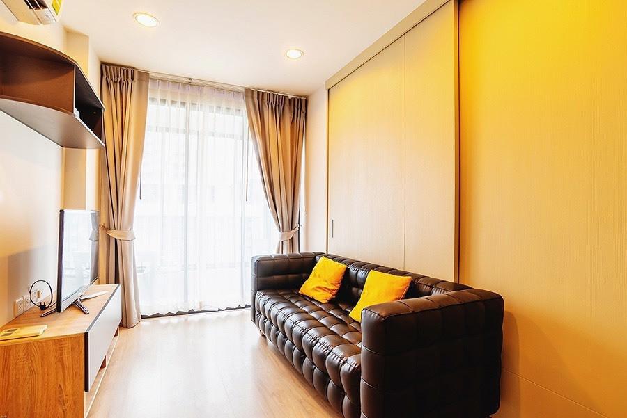 Ideo Q Siam - Ratchathewi - For Rent 1 Bed コンド Near BTS Phaya Thai, Bangkok, Thailand | Ref. TH-EZIJMRWA