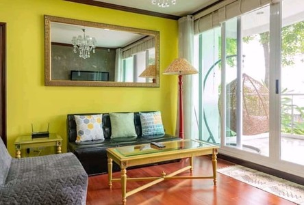 For Rent 2 Beds Condo in Rat Burana, Bangkok, Thailand