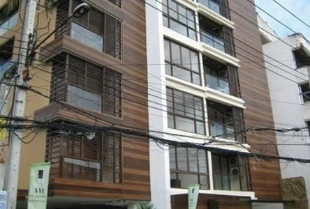 For Sale Condo 28 sqm in Khlong Toei, Bangkok, Thailand