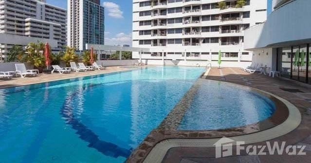 Supalai Place - For Sale 3 Beds コンド in Watthana, Bangkok, Thailand | Ref. TH-ZOYUPRRK