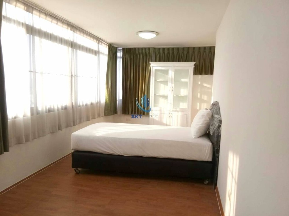 The Waterford Condominium - For Rent 2 Beds コンド in Watthana, Bangkok, Thailand | Ref. TH-QVCFMUAG