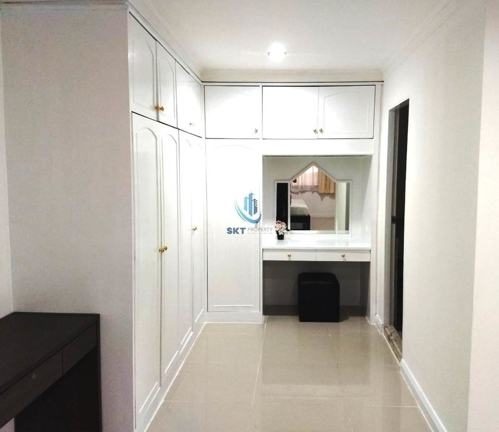 The Waterford Condominium - For Rent 2 Beds コンド in Watthana, Bangkok, Thailand | Ref. TH-WRMHJFXU