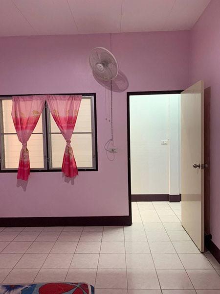 ให้เช่า ทาวน์เฮ้าส์ 2 ห้องนอน เมืองเชียงราย เชียงราย | Ref. TH-TOMLWYYL