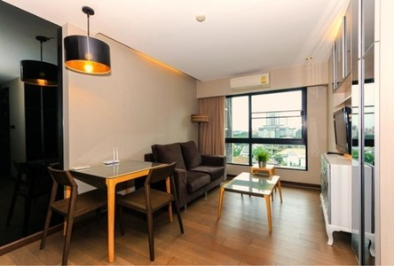For Sale 1 Bed Condo in Watthana, Bangkok, Thailand