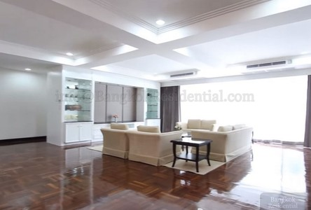 For Rent 4 Beds Condo Near BTS Nana, Bangkok, Thailand