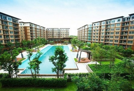 For Sale or Rent Condo 30 sqm in Cha Am, Phetchaburi, Thailand