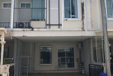 Продажа: Таунхаус с 3 спальнями в районе San Sai, Chiang Mai, Таиланд