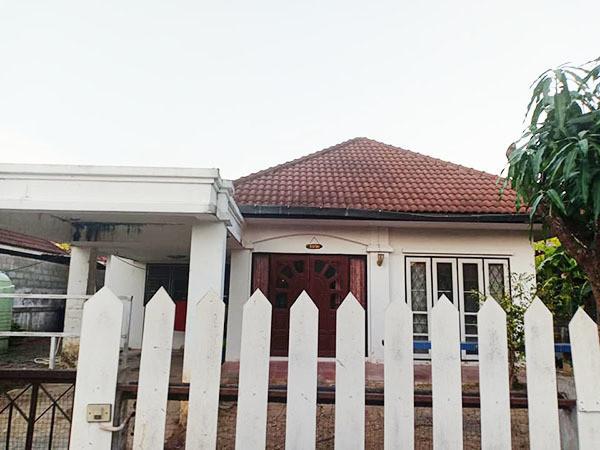 ขาย บ้านเดี่ยว 3 ห้องนอน สันป่าตอง เชียงใหม่ | Ref. TH-OWHTKJGJ