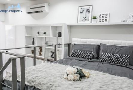 В аренду: Кондо c 1 спальней возле станции BTS Thong Lo, Бангкок, Таиланд