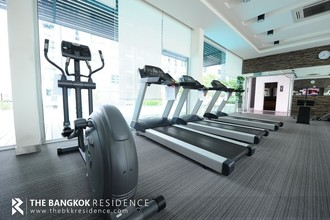 Located in the same area - Aspire Rama 4