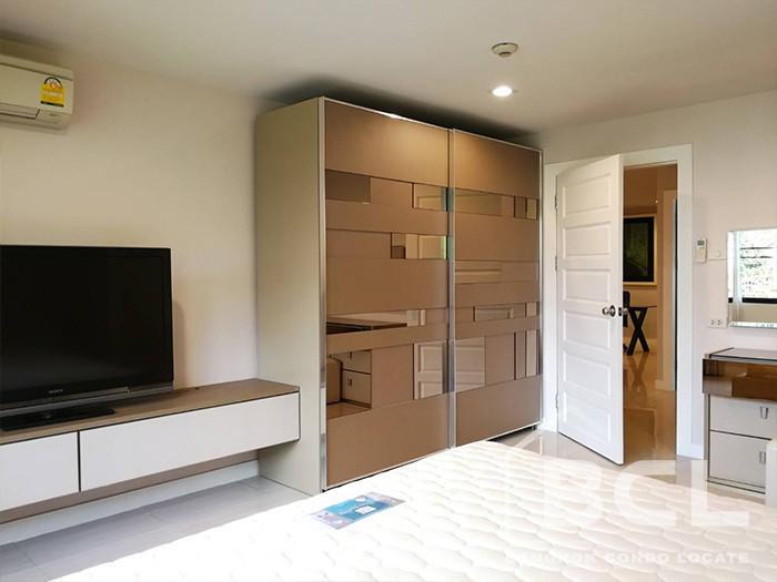 เบเวอรี้ ฮิลส์ แมนชั่น - ให้เช่า คอนโด 2 ห้องนอน วัฒนา กรุงเทพฯ   Ref. TH-IIIPBFQX