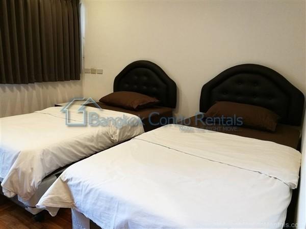 Liberty Park 2 - В аренду: Кондо с 2 спальнями в районе Watthana, Bangkok, Таиланд | Ref. TH-JJODEZEK