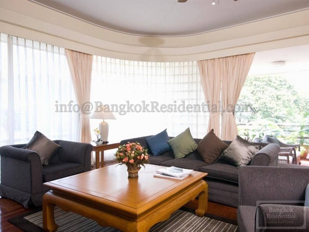 Kameo Court - В аренду: Кондо с 4 спальнями возле станции BTS Nana, Bangkok, Таиланд   Ref. TH-TABKMAQH