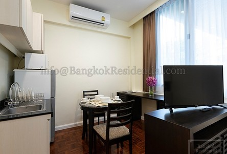 For Rent 1 Bed コンド Near BTS Nana, Bangkok, Thailand