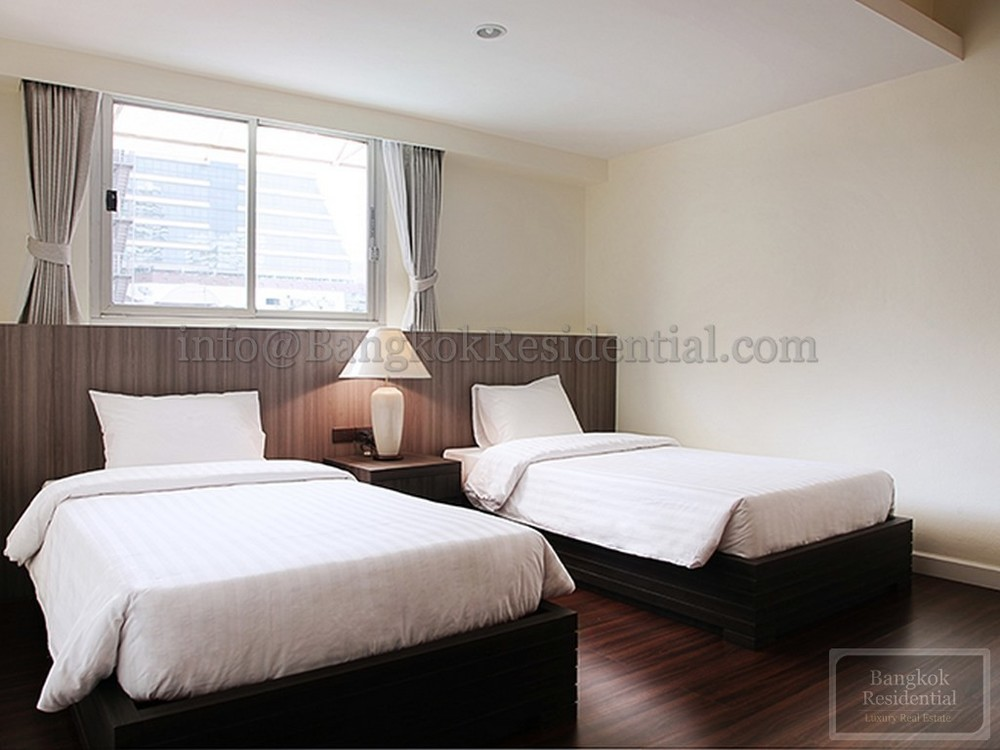 Kameo Court - В аренду: Кондо с 2 спальнями возле станции BTS Nana, Bangkok, Таиланд | Ref. TH-BMRLITZJ
