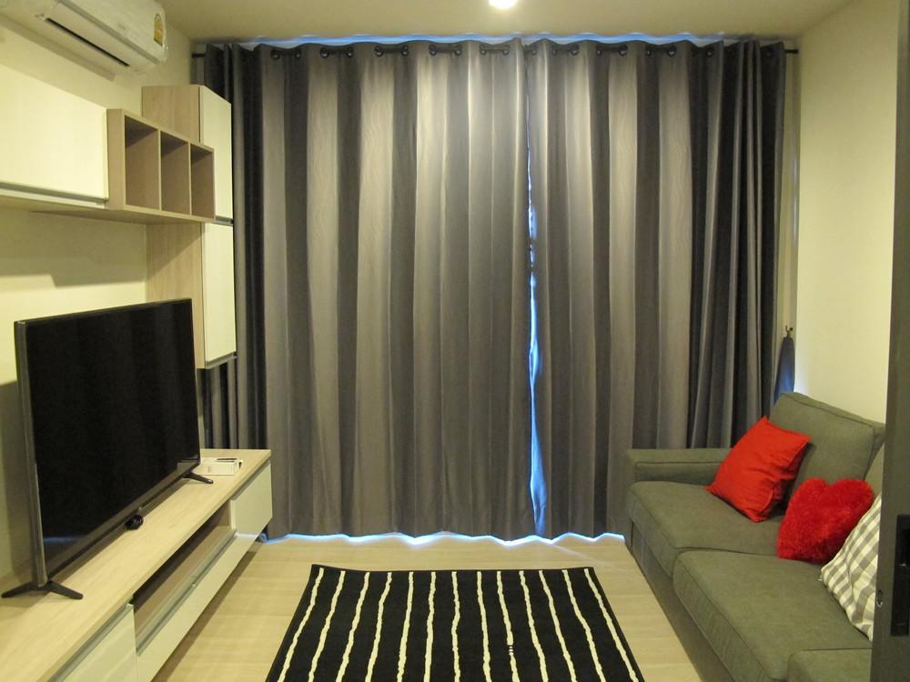 ไลฟ์ สุขุมวิท 48 - ขาย หรือ เช่า คอนโด 1 ห้องนอน ติด BTS พระโขนง | Ref. TH-AWGVJUYA