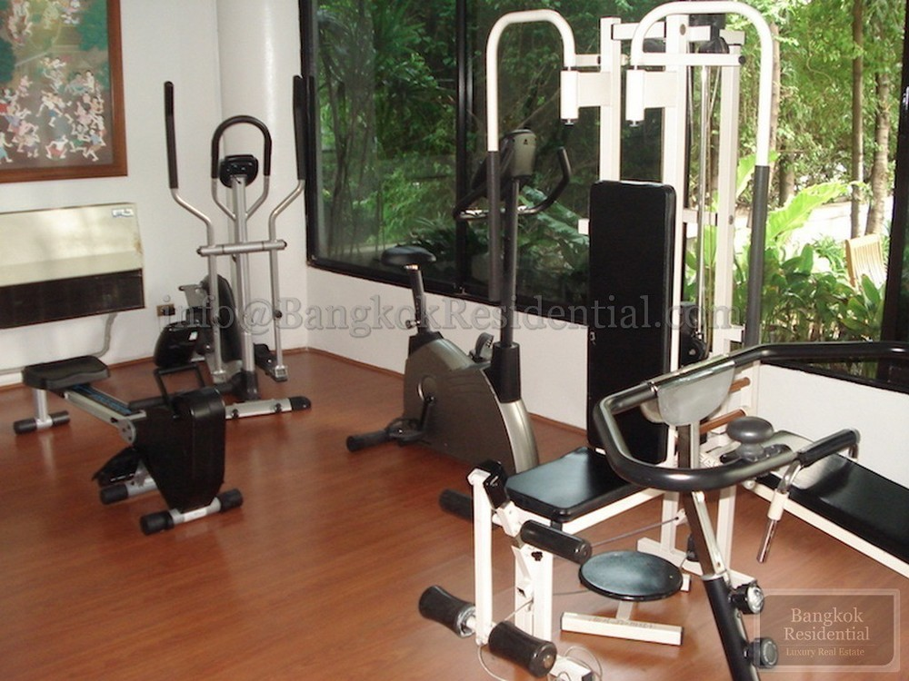 Ming House - For Rent 4 Beds コンド Near BTS Thong Lo, Bangkok, Thailand | Ref. TH-PLMTCPFL