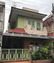 Located in the same area - Don Mueang, Bangkok