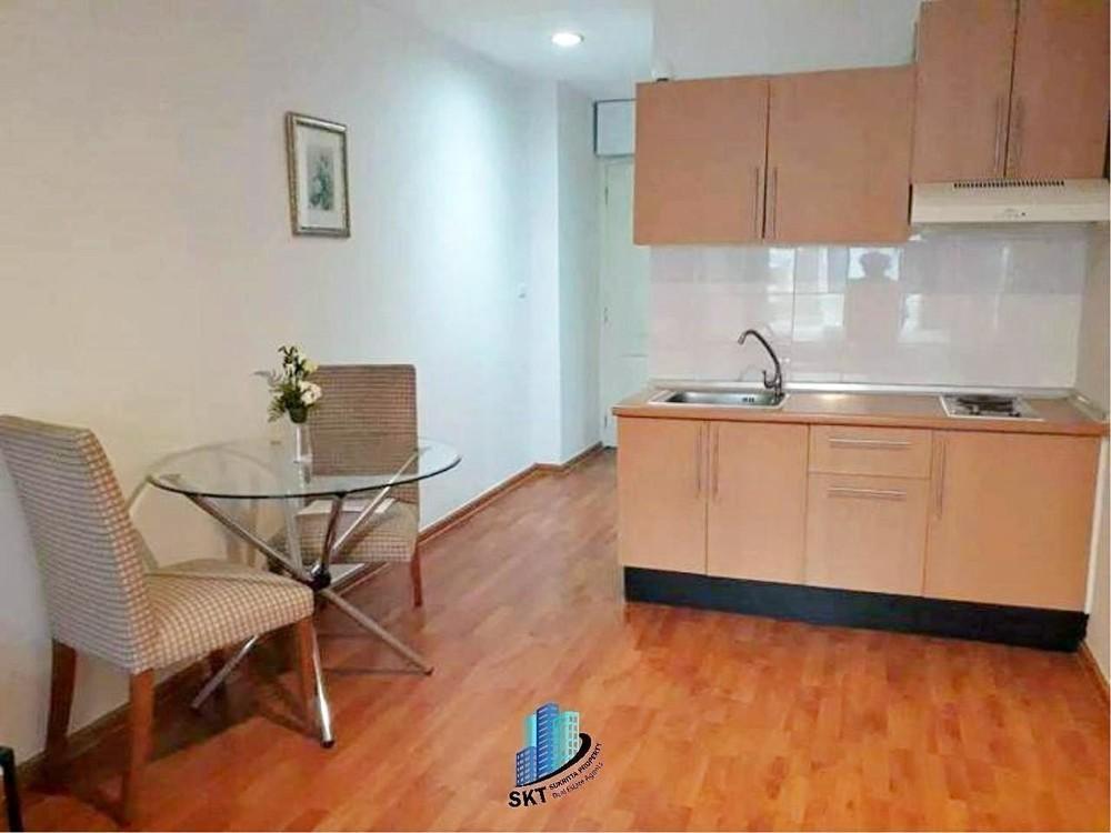 В аренду: Кондо c 1 спальней в районе Khlong Toei, Bangkok, Таиланд | Ref. TH-JQPYTZQH