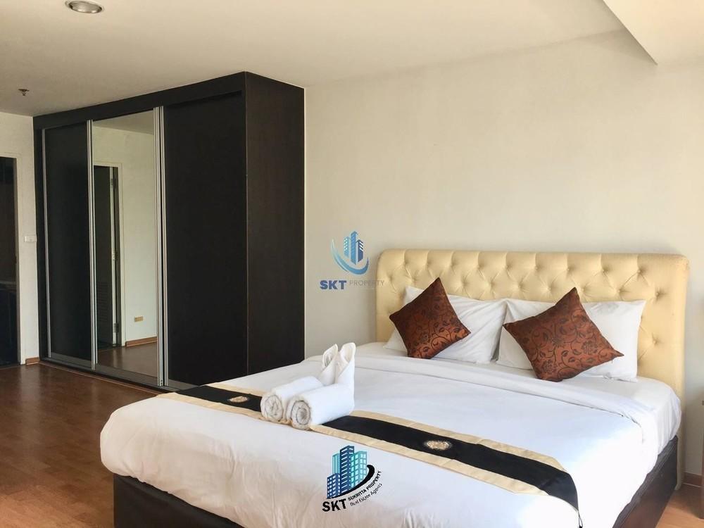 В аренду: Кондо с 2 спальнями в районе Khlong Toei, Bangkok, Таиланд | Ref. TH-JBKPSWZQ
