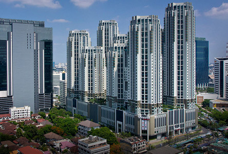 For Rent 1 Bed Condo Near MRT Phra Ram 9, Bangkok, Thailand