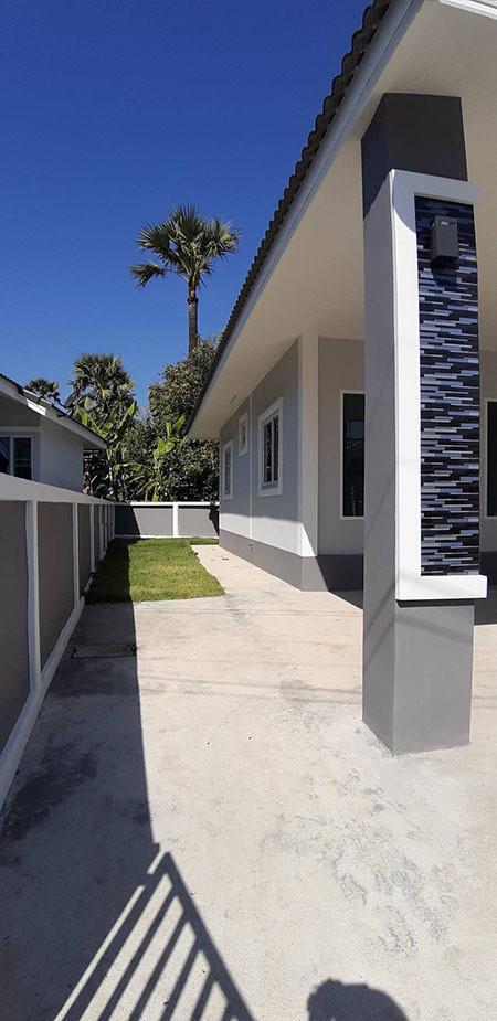 ขาย บ้านเดี่ยว 3 ห้องนอน หางดง เชียงใหม่   Ref. TH-RQWPZFHR