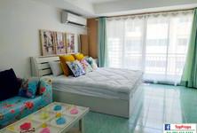 For Rent Condo 34 sqm in Prawet, Bangkok, Thailand