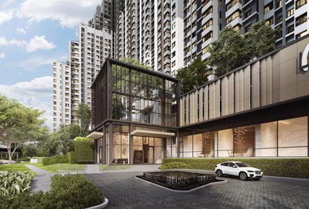 Продажа: Кондо c 1 спальней возле станции BTS Pho Nimit, Bangkok, Таиланд