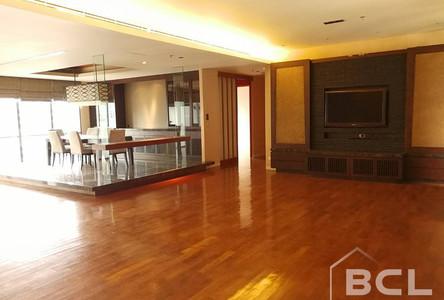 В аренду: Кондо с 3 спальнями возле станции BTS Asok, Bangkok, Таиланд