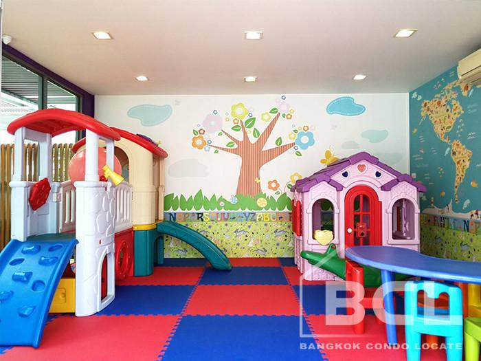The klasse residence - For Rent 2 Beds コンド Near MRT Sukhumvit, Bangkok, Thailand   Ref. TH-QHULJEXD
