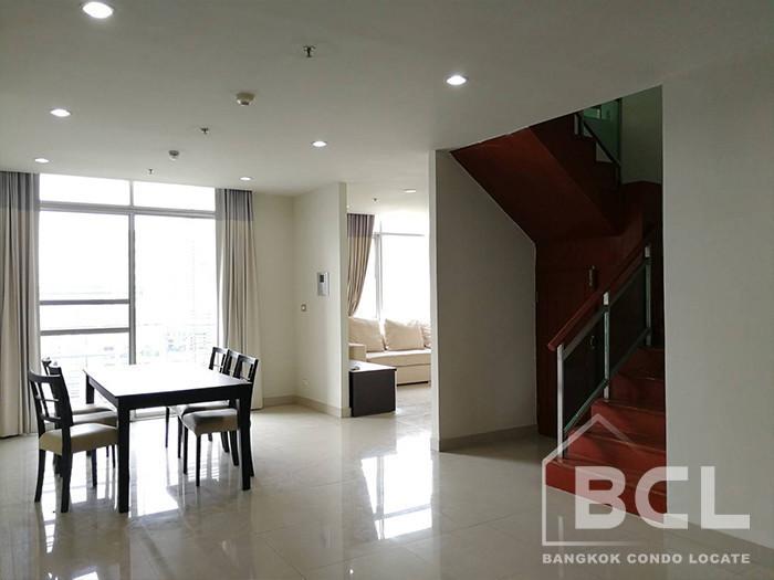 The Master Centrium Asoke - Sukhumvit - For Sale or Rent 2 Beds Condo Near MRT Sukhumvit, Bangkok, Thailand | Ref. TH-AEHQTUQY