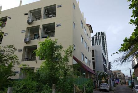 ขาย อพาร์ทเม้นท์ทั้งตึก 17 ห้อง สวนหลวง กรุงเทพฯ