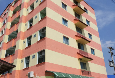 For Sale Apartment Complex 82 rooms in Khlong Luang, Pathum Thani, Thailand