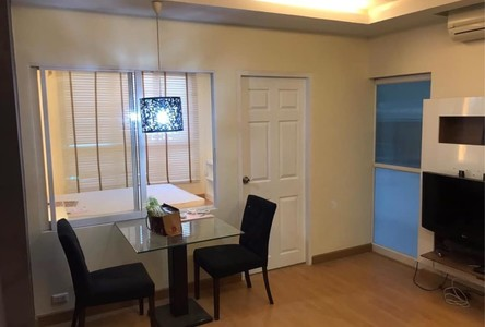 For Sale 1 Bed コンド Near MRT Lat Phrao, Bangkok, Thailand
