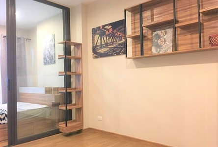 For Sale 1 Bed Condo in Bang Phlat, Bangkok, Thailand