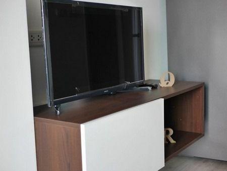 Ideo Mobi Charan Interchange - For Sale コンド 22 sqm in Bangkok Noi, Bangkok, Thailand | Ref. TH-LTGTORNU