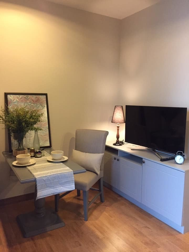 The Editor Saphan Khwai - For Rent 1 Bed Condo Near BTS Saphan Khwai, Bangkok, Thailand | Ref. TH-GRAYWORS