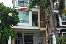 For Sale 3 Beds Townhouse in Cha Am, Phetchaburi, Thailand