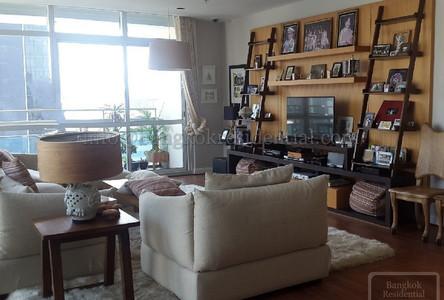 Продажа или аренда: Кондо с 4 спальнями возле станции BTS Phloen Chit, Bangkok, Таиланд