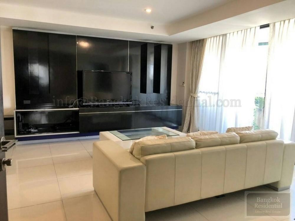 Las Colinas - For Sale or Rent 1 Bed Condo Near MRT Sukhumvit, Bangkok, Thailand | Ref. TH-JZLBIOXR