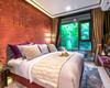 Продажа: Кондо с 2 спальнями возле станции BTS Pho Nimit, Bangkok, Таиланд