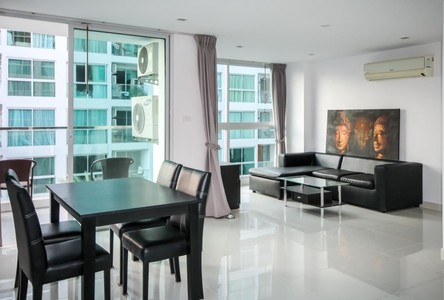 For Sale 3 Beds Condo in Bang Lamung, Chonburi, Thailand