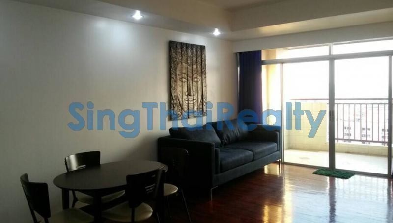 Monterey Place - For Rent 1 Bed コンド in Khlong Toei, Bangkok, Thailand | Ref. TH-POQCUSZN