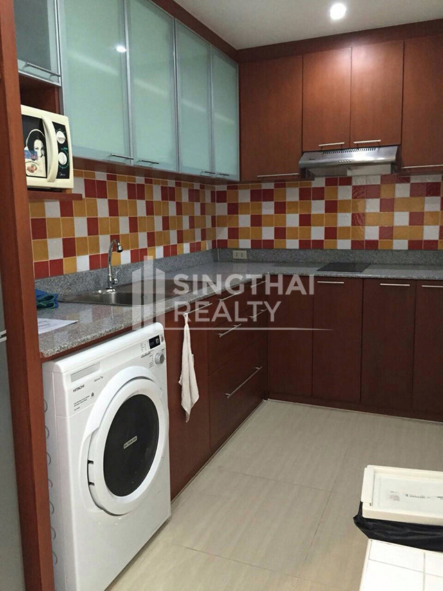 Monterey Place - For Rent 1 Bed コンド in Khlong Toei, Bangkok, Thailand | Ref. TH-BVAHFPJB