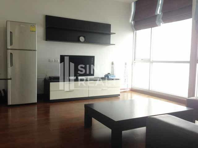 The Master Centrium Asoke - Sukhumvit - For Rent 1 Bed Condo Near MRT Sukhumvit, Bangkok, Thailand | Ref. TH-IELPPCRG