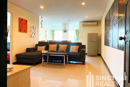 В аренду: Кондо с 2 спальнями в районе Khlong Toei, Bangkok, Таиланд