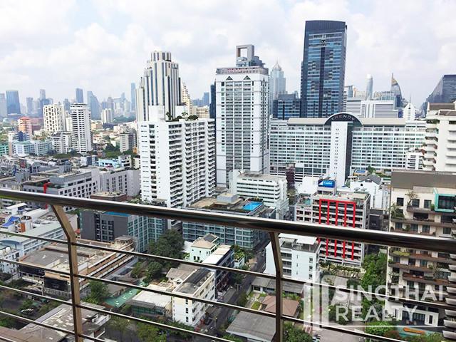 The Master Centrium Asoke - Sukhumvit - For Rent 2 Beds Condo Near MRT Sukhumvit, Bangkok, Thailand | Ref. TH-SDWULINS